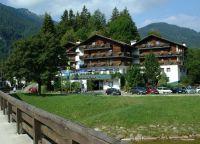 Отель Park-Hotel Sonnenhof
