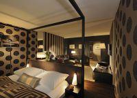 Отель Park-Hotel Sonnenhof - номера