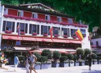 Отель Hotel Restaurant Real