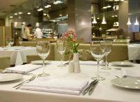 Hotel Restaurant Real ресторан