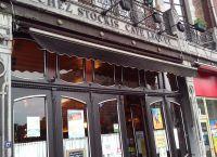 Бюджетное кафе Cafe Lequet