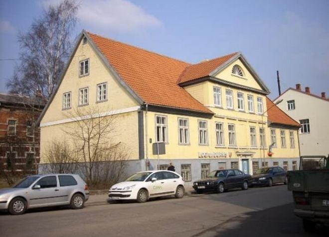 Музей еврейской общины