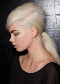 jasne odcienie włosów 2