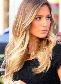 jasne odcienie włosów 3