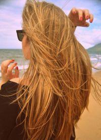 jasne odcienie włosów 9