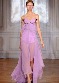 Lekkie letnie sukienki 2013 1