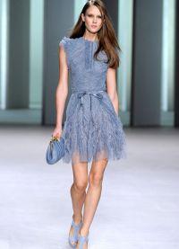 Lekkie letnie sukienki 2013 3
