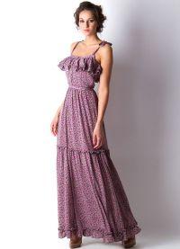 Lekkie letnie sukienki 2013 4