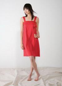 Lekkie letnie sukienki 2013 6