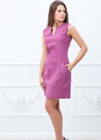 Lekkie letnie sukienki 2013 9