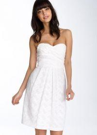 Lekkie letnie sukienki 2013 5