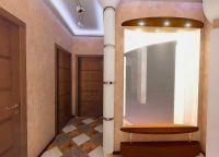 Osvjetljenje zrcala u hodniku 3