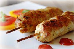 lula kebab piletina kod kuće