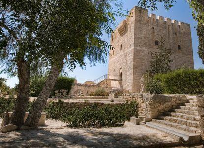 Limassol Atrakcje 4