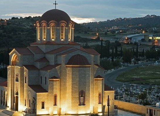 Atrakcje w Limassol 5