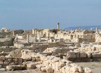 Руины Аматуса и Куриона