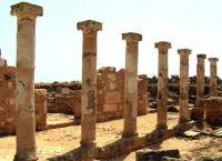 Археологическая ценность Лимассола