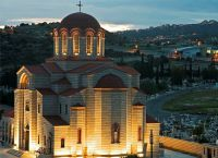 Церковь святого Космы