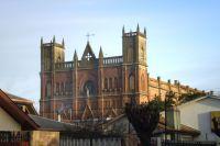 Церковь Корасон-де-Мария