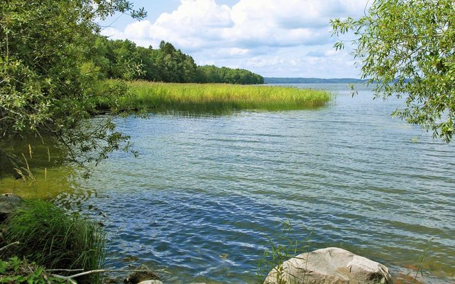 Озеро Роксен