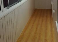 linoleum na podłodze 7