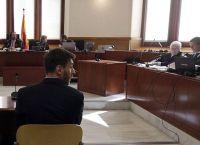 Месси сказал суду, что он подписал все налоговые документы, не читая