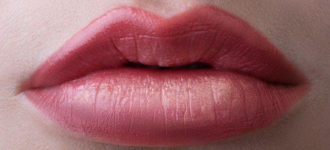 Перманентный макияж губ эффект 3D суперобъемных губ