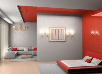 Salon sypialnia w jednym pokoju 6