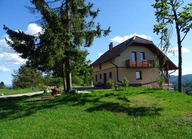 Дом для отпуска Razglednik