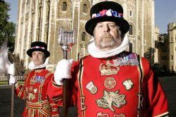 povijesne znamenitosti Londona