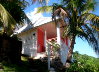 Rose Hill Guest House