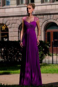 Długie suknie wieczorowe 4