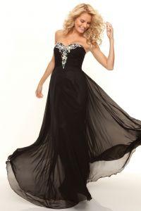 Długie suknie wieczorowe 5