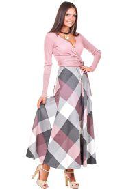 дугачке сукње пада 2013 1