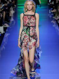 Dlouhé letní šaty 2016 10