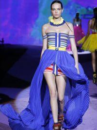 Dlouhé letní šaty 2016 12