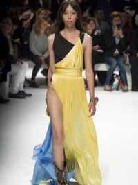 Dlouhé letní šaty 2016 2