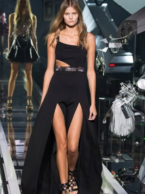 Dlouhé letní šaty 2016 5