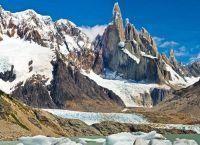 Гора Торре
