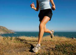 běží pomoc zhubnout