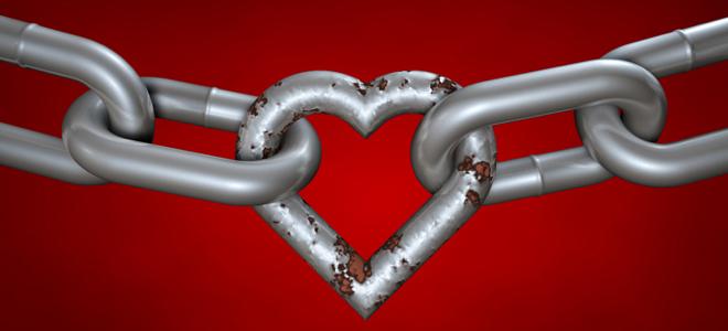 ovisnost o ljubavi