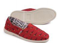 Nizki čevlji 5