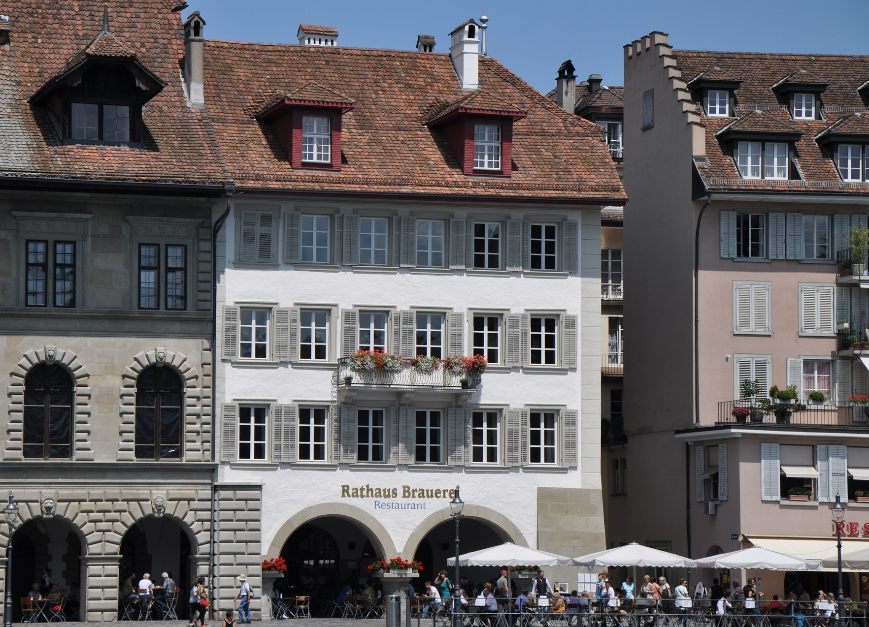 Rathaus Brauerei