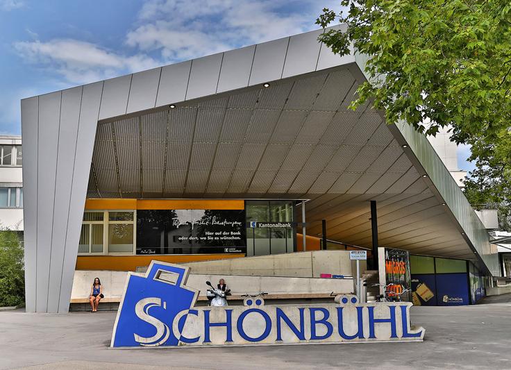 Schönbühl