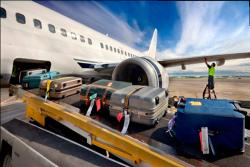 ograniczenia dotyczące wagi bagażu w samolocie