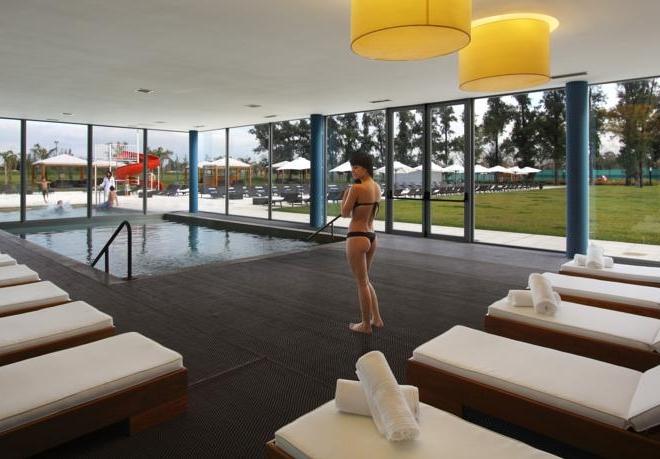 Howard Johnson Plaza Resort - один из лучших отелей