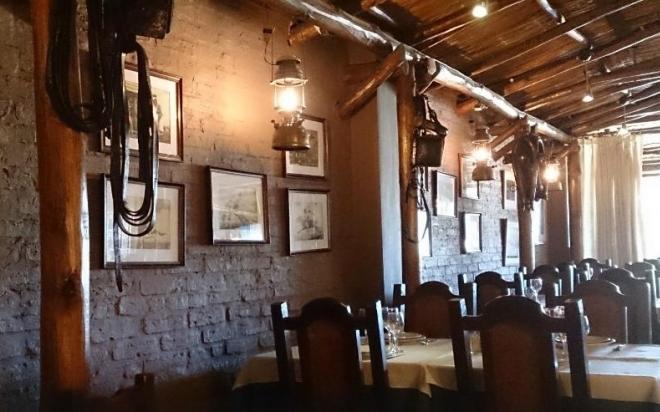 El Establo Restaurante Asador Criollo Parrilla
