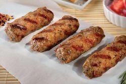 Lula kebab na roštilju