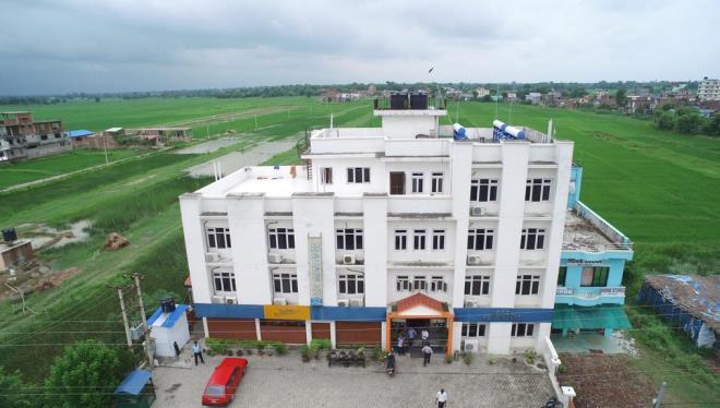 Отель Peace Land