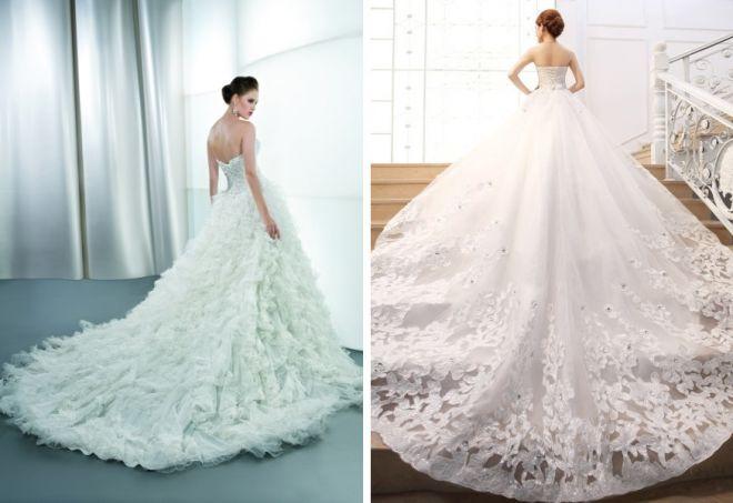 svěží svatební šaty 12